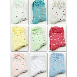 鬆口孕婦襪 孕婦襪 純棉襪子 女士短襪 全棉月子襪產前產後(2入裝)~7701002