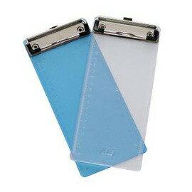 A6資料夾板夾票據夾寫字板墊板辦公用品-5801001