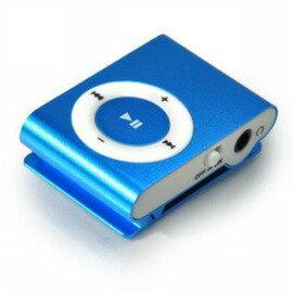 可愛小夾子插卡跑步運動MP3播放機插TF卡-5601007