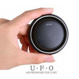 UFO 飛碟香膏座 汽車香水座 座式香水 車用香水 飛碟香水~5201005