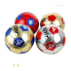 足球 2號發泡卡通兒童PVC足球 花色玩具球0144 -7801001