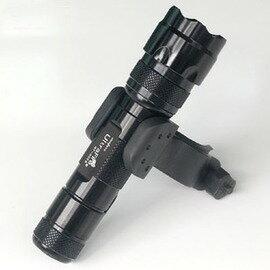 【手電筒-502B】強光LED自行車燈前燈超亮騎行裝備手電筒充電式套裝-5501001