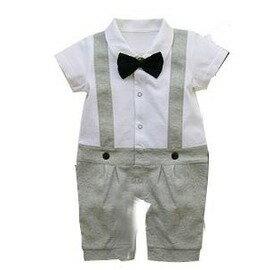 嬰兒服裝寶寶衣服1歲一歲半一周歲生日滿歲寶寶春裝韓版男嬰兒裝-7701007