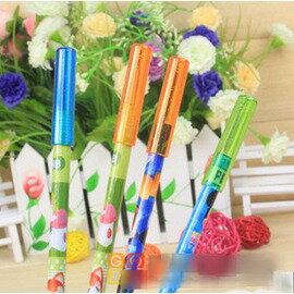 韓版文具 鉛筆套 鉛筆筆帽 筆套 筆殼 筆蓋 鉛筆延長器(6個/包)-5801003