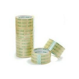 封箱膠帶 6釐米/CM寬透明膠紙 大膠帶 大膠條-5801003