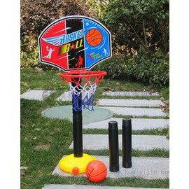 兒童籃球架 小孩子玩具 塑膠小籃球架 幼兒籃球架 室內外通用-7801003