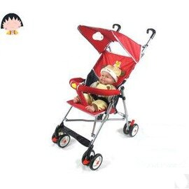 嬰兒手推車 夏天嬰兒車手推車 輕便型 嬰兒簡易推車 傘車 超輕~7701008