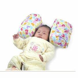 ~可調節嬰兒定型枕~棉~13~17~14  20cm~1套  組~嬰兒寶寶新生兒定型枕頭糾