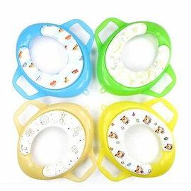 【馬桶坐便墊-PP-40*40cm-1套/組】兒童馬桶 兒童坐便器座便墊 寶寶馬桶圈 廁所用品-56017