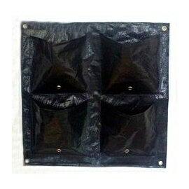 【立體壁掛種植袋-5050】種植袋 掛花盆  50x50cm-5101001