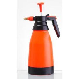 【手持氣壓噴水壺-1.0L】噴壺噴霧器 澆水壺 澆花壺-5101002
