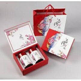 ~ 印記 ~高山烏龍茶~清境~冬茶~300g^(150g^~2,紙罐裝^) 盒~1盒 組~