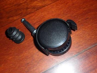 【萬向輪-塑膠-輪直徑40mm-8個/組】嬰兒床腳輪 轉椅萬向輪 傢俱腳輪 腳輪 萬向輪-5101013