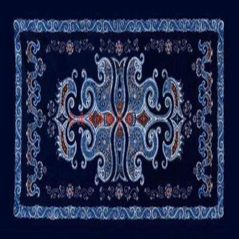 ~蠟染長方桌布~128款~多款~1件  組~民族蠟染貴州少數民族特色 藝品家居裝飾蠟染臺布