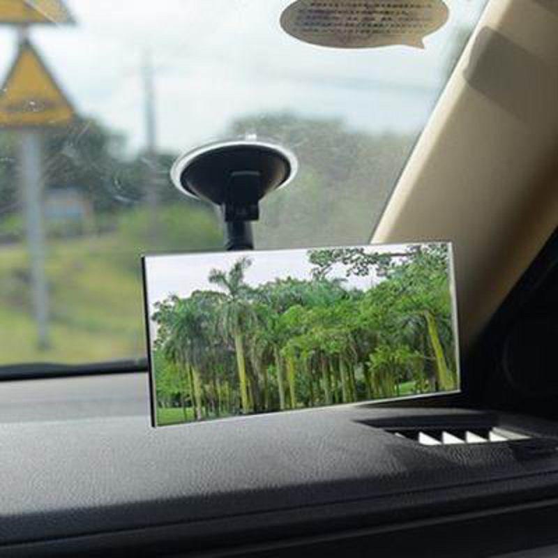 【車內後視方鏡-17*7.5*21.5cm-1款/組】兒童觀察鏡寶寶汽車觀後鏡倒車輔助反光吸盤鏡-527008