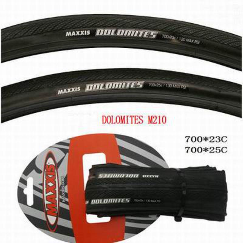 【700*23C/700*25C瑪姬斯單車外胎-不可折疊-1條/組】700Fixed gear公路車外胎自行車輪胎-527052