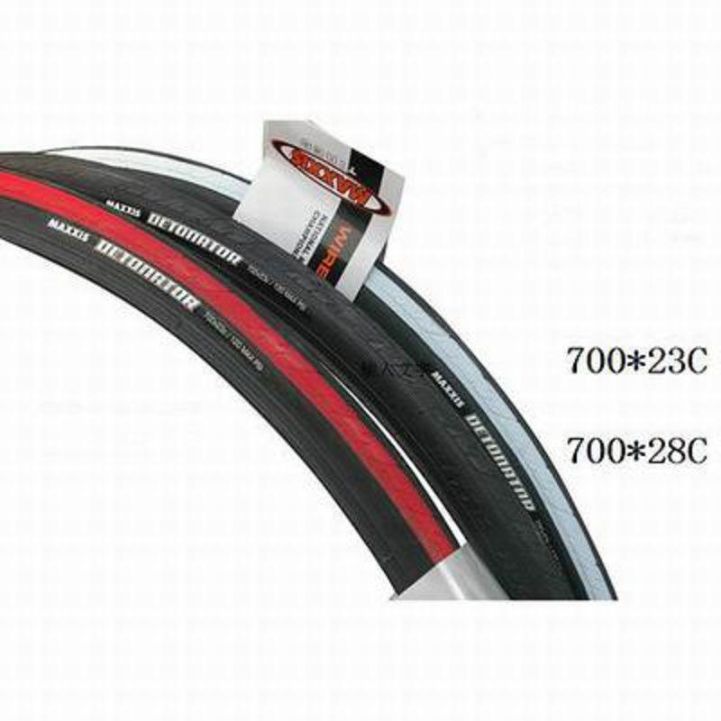 【700*23C/700*28C瑪姬斯單車外胎-不可折疊-1條/組】700Fixed gear公路車外胎自行車輪胎-527052
