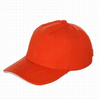 【運動型PP夾層防護安全帽-棉布+PP內襯-1個/組】防砸防撞安全帽工作帽防護帽棒球帽-586039