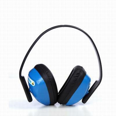 【隔音耳罩-103010-降噪28分貝-1個/組】防護耳罩防噪音耳罩隔音耳罩學習睡眠耳罩-586039