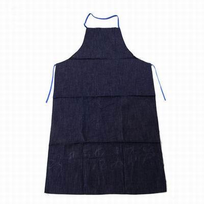 【牛仔帆布圍裙-3件/組】帆布圍裙勞保圍裙工作機械搬運耐磨圍裙飯店圍裙-586039