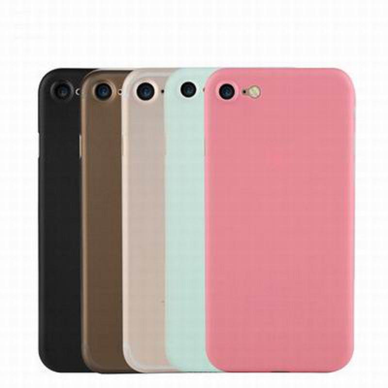 【蘋果7全包硬殼保護套-PP-4.7/5.5寸-1個/組】蘋果7手機殼iphone7超薄保護殼全包硬殼-586063