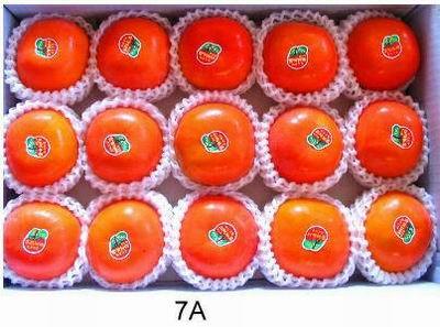 ~海拔1200米 甜柿~7A~30粒~15台斤  箱~1箱  組~10 5起訂11  30