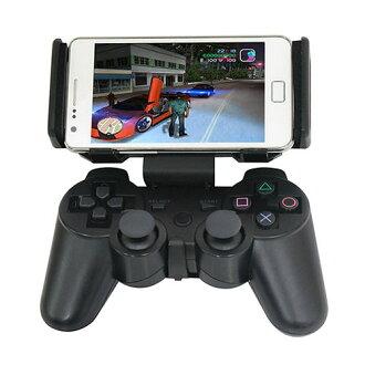 【GAMEHOOK 手機遊戲支架 (支援PS3手把) 】-5821001