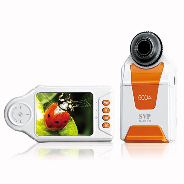 ~傳揚 可攜式 顯微鏡及放大鏡 ^(SVP DM540^)~~5821001