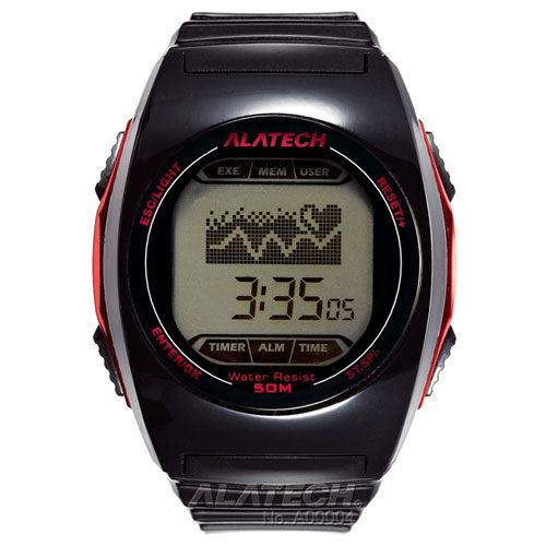 ~ALATECH FB005 健身 心率錶 – 黑色~~5821001