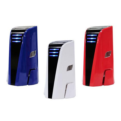 【AirRun 可攜式空氣清淨機 免耗材全效型】-5821001