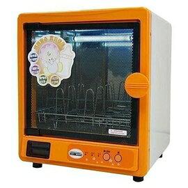 【殺菌消毒器-SL-6099-1個/組】110V電壓 山多力紫外線殺菌消毒器/奶瓶消毒器/奶瓶消毒鍋-7721002