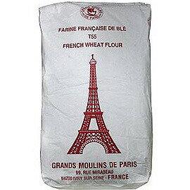 【麵粉-法國進口-900g/包-6包/組】 莫比T55 適合口感紮實的歐洲麵包-8020002