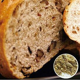 【雜糧預拌粉-300g/包-5包/組】荷蘭進口多穀物含小麥胚芽粉、亞麻仁籽、蕎麥碎粒、酸麵糰粉、大麥麥芽粉 等13種-8020002