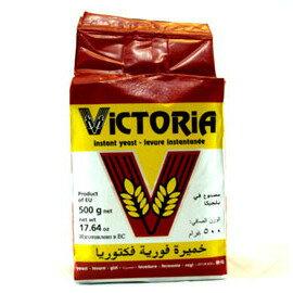 【速發乾酵母粉-500g/包-3包/組】維多利亞牌速發乾酵母粉500g-8020003