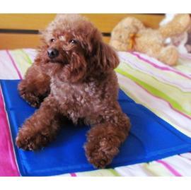 寵物冰墊寵物墊寵物散熱墊清涼墊多功能涼墊(M號約40*30cm)