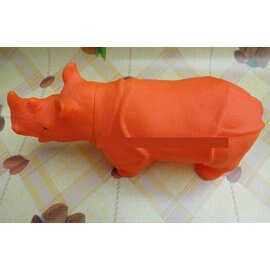 狗狗玩具怪叫豬豬/寵物響聲玩具/乳膠動物趣味叫聲玩具-7901001