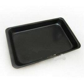 A6深長方不粘烤盤 披披薩盤 蛋糕盤 烤肉盤 平底盤 烤箱盤 烘培模-7201005