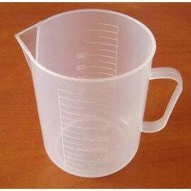 量杯 250ML 塑膠量杯 刻度-7201005