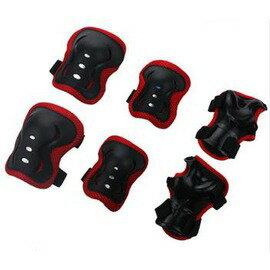 輪滑護具成年 旱冰鞋兒童 溜冰鞋滑輪全套裝護具1673 -7801001
