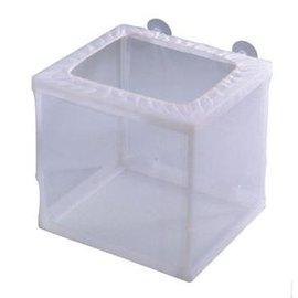 水中隔離網 繁殖盒 孵化網 魚缸漂浮隔離盒-7901003