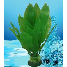 水族水草 造景水草 景色草裝飾用品 塑膠水草 魚缸佈景8寸-7901003