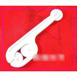 【翻糖工具-塑膠-壓花滾輪】翻糖切割 壓花滾輪 翻糖工具 翻糖蛋糕工具 糖花工具(一套8件)-8001006