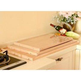 ~乾麵板~炭化板~80~50~標配~案板 麵板 和麵板 揉麵板 切菜板實木 80~50cm