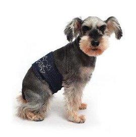 ~寵物生理褲~束腰式~純棉~2件  組~公狗用生理褲 防尿尿 防性騷擾 寵物生理褲 狗狗安