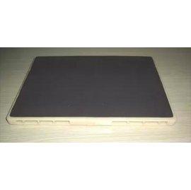 【黑帶可複用拳道擊破板-塑膠+EVA-31*23*2.0cm-1套/組】黑帶踢 紅帶跆拳道訓練膠板 力度60kg 至少可省600塊木板-56045