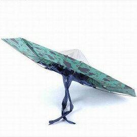 【釣魚傘帽-直徑70cm-2套/組】雙層牛津防雨防紫外線遮陽頭傘大號帶鬆緊輕便遮陽夏-76036