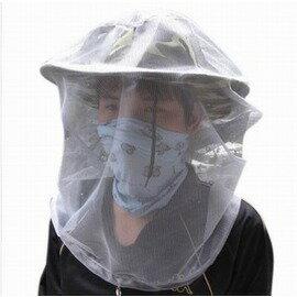 ~防蚊蟲網罩~細孔紗網~直徑35^~高50cm~3個 組~戶外多用叢林防蚊蟲網罩 防蜂頭罩