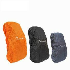 【背包雨罩-M號-平鋪95*120cm-包高75cm-1個/組】210D耐磨牛津布 PU5000防水超強結實耐磨防水背包雨罩背包罩防雨罩-76012