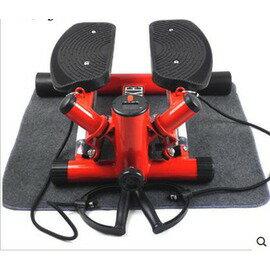 【液壓(油壓)踏步機-1套/組】美腿 塑腿美腰 塑腰利器 帶拉繩 足不出戶能健身 美腿提臀踏步機-56001