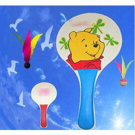 【板羽球套裝-33*19*0.7cm-2套/組】板羽球拍 板羽拍套裝(含2個球拍、1個球拍袋、1個高彈球、1個大頭球)-56002